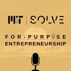 For-purpose entrepreneurship