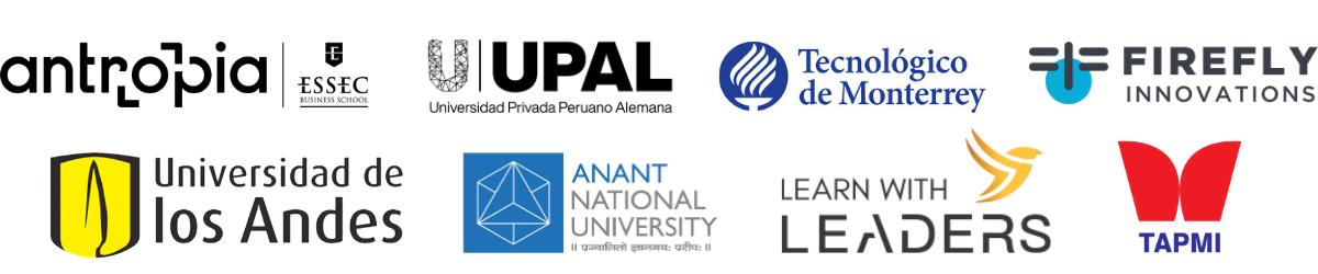 Solv[ED] Member Logos